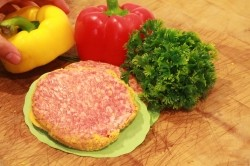 chester cheese burger - Boucheriesenligne