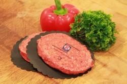 hamburger  - Boucheriesenligne
